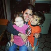 Noa's kids (niephews)