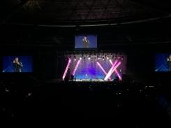 The star of the show - Trevor Noah!