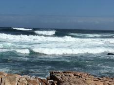 De Hoop's beautiful shore!