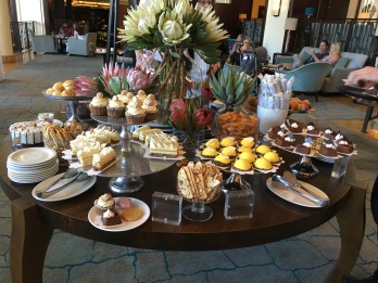 Sweets table!