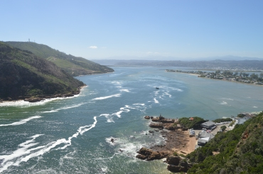 Bye Garden Route, we love you!