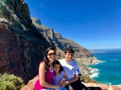 The Cape Point drive was beautiful!!