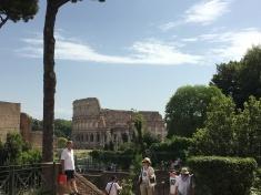 Colosseum!!