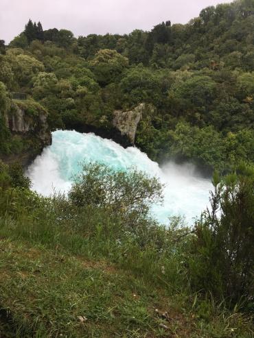Huka Falls 7
