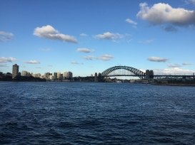 Sydney Harbor Bridge 7
