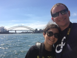 Sydney Harbor Bridge 8