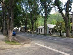 Arrowtown is cute!