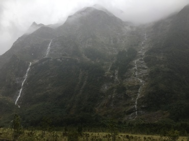 Waterfalls for dayyysss...