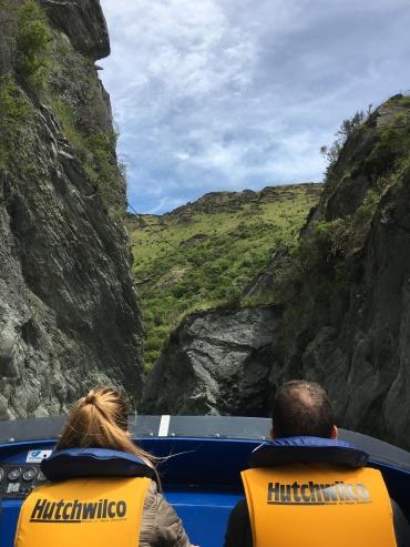 Skipper's Canyon 14