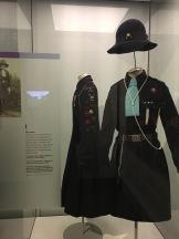 An old scout uniform!